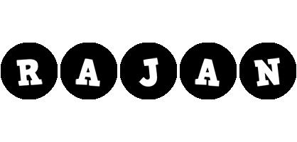 Rajan tools logo