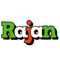 Rajan venezia logo