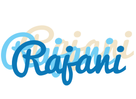 Rajani breeze logo