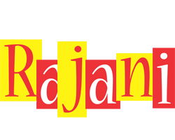Rajani errors logo