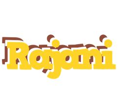 Rajani hotcup logo