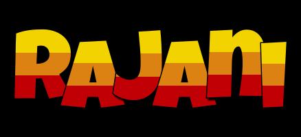 Rajani jungle logo