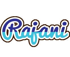 Rajani raining logo