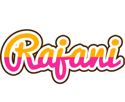Rajani smoothie logo