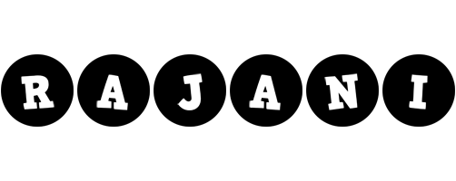Rajani tools logo