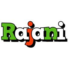 Rajani venezia logo