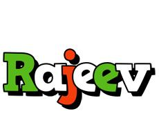 Rajeev venezia logo