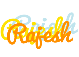 Rajesh energy logo