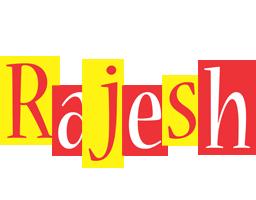 Rajesh errors logo