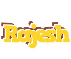 Rajesh hotcup logo