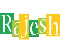 Rajesh lemonade logo