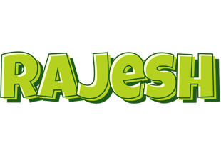 Rajesh summer logo