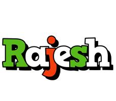 Rajesh venezia logo