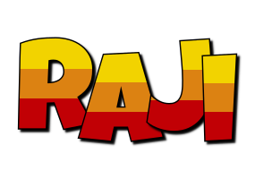 Raji jungle logo