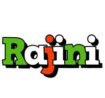 Rajini venezia logo