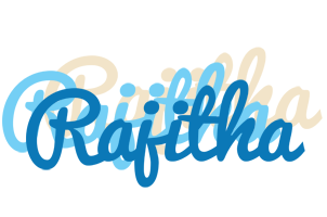 Rajitha breeze logo