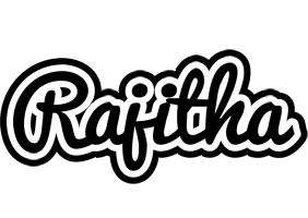 Rajitha chess logo