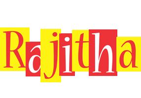 Rajitha errors logo