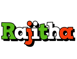 Rajitha venezia logo