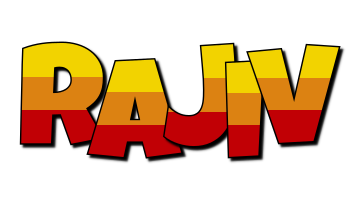 Rajiv jungle logo