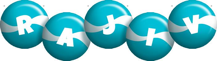 Rajiv messi logo