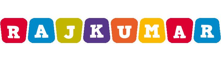 Rajkumar kiddo logo