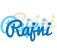 Rajni breeze logo