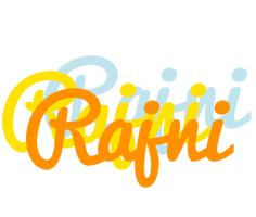 Rajni energy logo