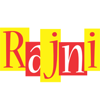Rajni errors logo