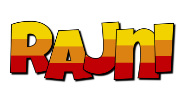 Rajni jungle logo