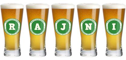 Rajni lager logo