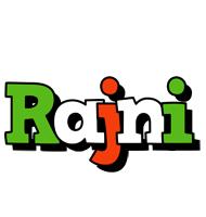 Rajni venezia logo