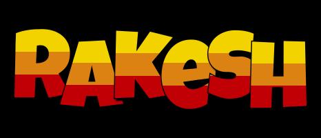 Rakesh jungle logo