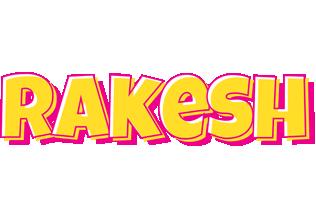 Rakesh kaboom logo