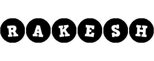 Rakesh tools logo