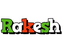 Rakesh venezia logo
