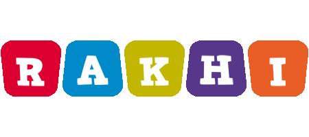 Rakhi daycare logo