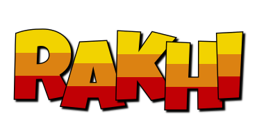 Rakhi jungle logo