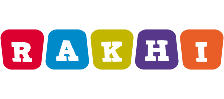 Rakhi kiddo logo