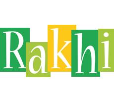 Rakhi lemonade logo