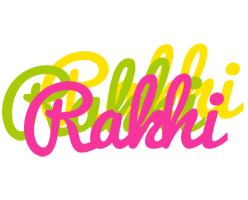Rakhi sweets logo