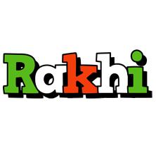 Rakhi venezia logo