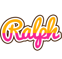Ralph smoothie logo