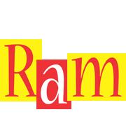Ram errors logo