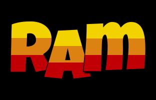 Ram jungle logo