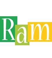 Ram lemonade logo
