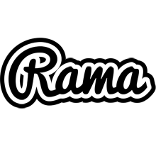 Rama chess logo
