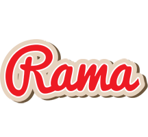 Rama chocolate logo