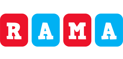 Rama diesel logo