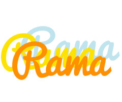 Rama energy logo
